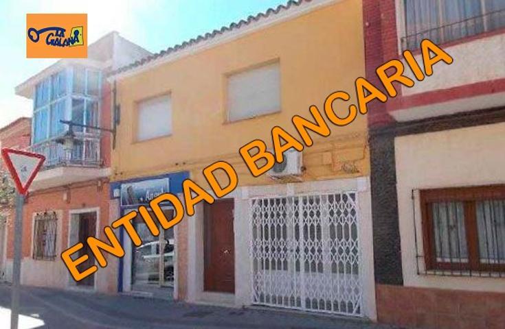 Local en venta en Alcazar De San Juan. photo 0