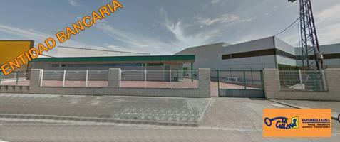 Nave Ind. en venta en Manzanares. photo 0