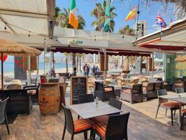 Traspaso increíble Lounge Bar - Restaurante Primera línea playa Levante Benidorm photo 0
