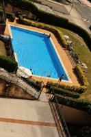 Piscina, jardines y pádel. Leioa. Piso en esquina con vistas despejadas. Muy amplio y soleado. 3 habitaciones. photo 0