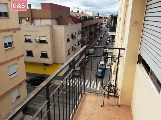 Comprar Pisos Y Casas Baratos En Sedavi Valencia Valencia Trovimap
