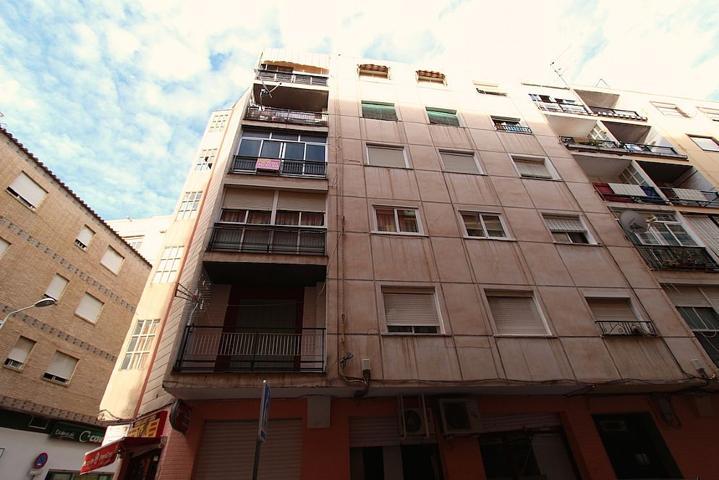 Piso en venta en MOTRIL (Granada) Jacinto Benavente 1 3 B photo 0