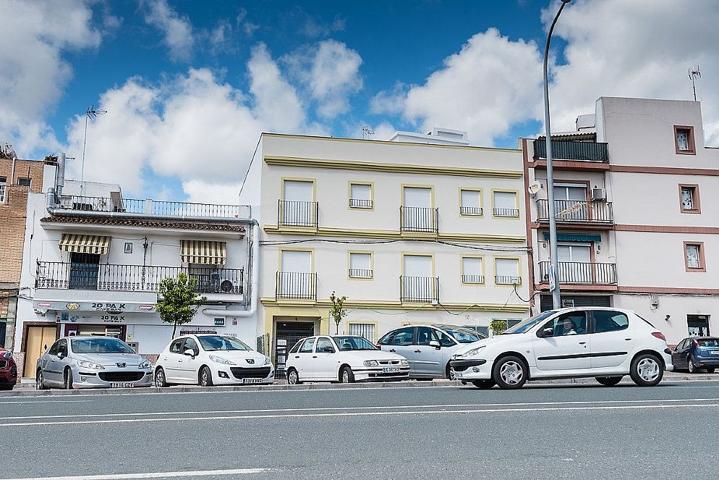 Piso en venta en DOS HERMANAS (Sevilla) ISLA MENOR 42 1º 13 photo 0