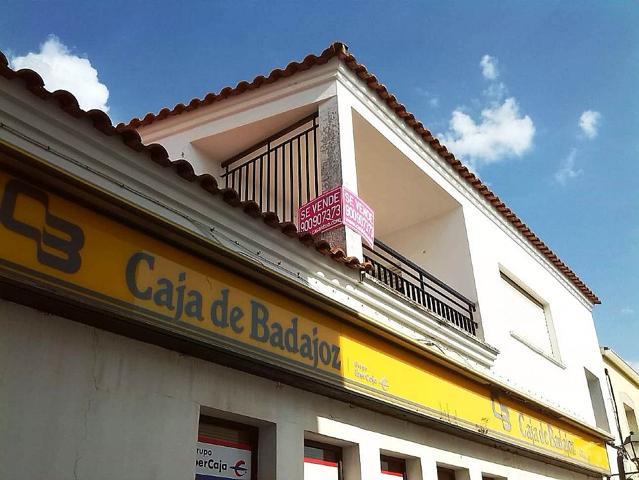 Piso en venta en TALAVERA LA REAL (Badajoz) Don Ramón, esquina C- Real s-nº 1 1 photo 0