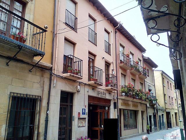Pisos Y Casas A La Venta En Plaza Del Santo Santo Domingo De La