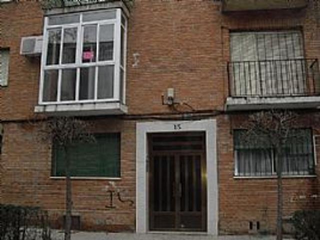 Piso en venta en CIUDAD REAL (Ciudad Real) SAN ANTON 15 1º A photo 0