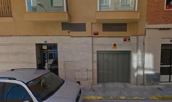 Garaje No asociado en venta en ALBACETE (Albacete) ROBERTO MOLINA 5 -2 004 photo 0