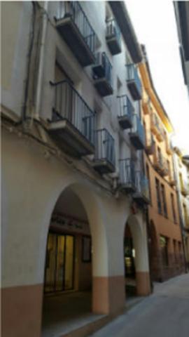 Piso en venta en ALBALATE DEL ARZOBISPO (Teruel) MAYOR 3 2º 1 photo 0