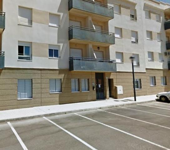 Piso en venta en ALMENDRALEJO (Badajoz) EL SALVADOR 2 2º B photo 0