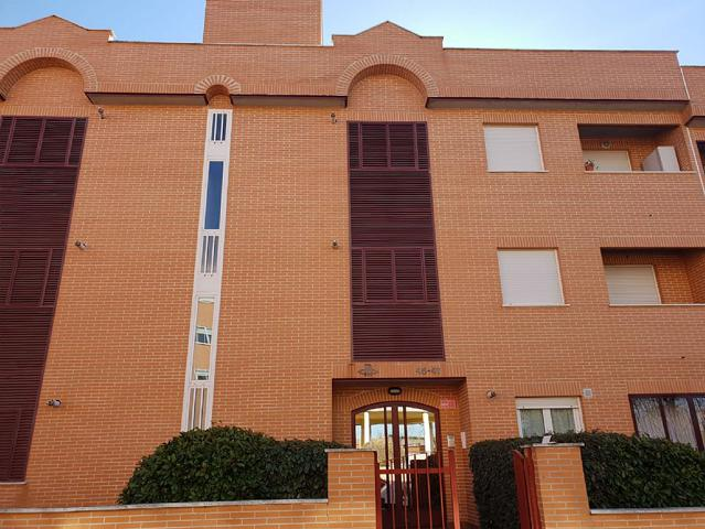 Piso en venta en SALAMANCA (Salamanca) WILLIAN BRADFORD 45 2 A photo 0