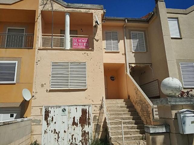 Casa o Chalet en venta en CACERES (Cáceres) SIMON BENITO BOXOYO 144 photo 0
