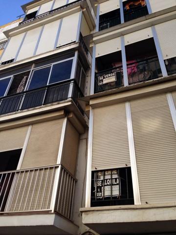 Piso en venta en DOS HERMANAS (Sevilla) JUAN SEBASTIAN ELCANO 16 4 D photo 0