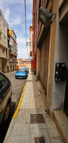 Piso en venta en ZARAGOZA (Zaragoza) PIO BALLESTEROS 14 2 DCHA photo 0