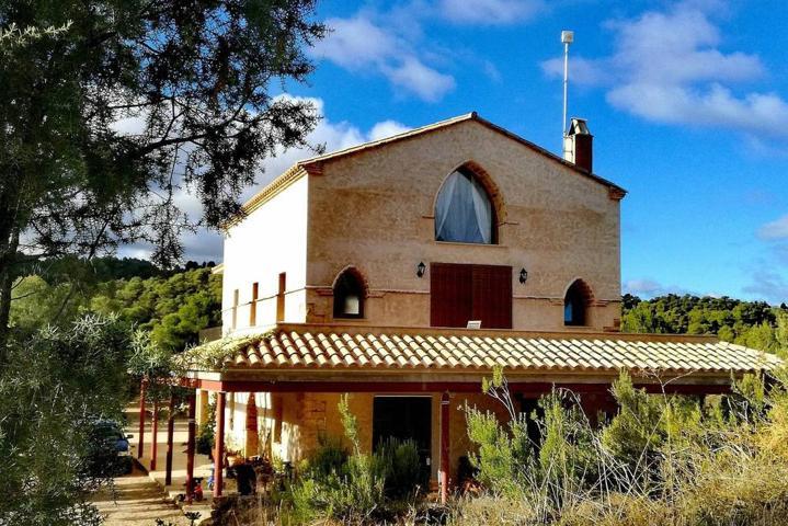 Casa En venta en Cretas photo 0