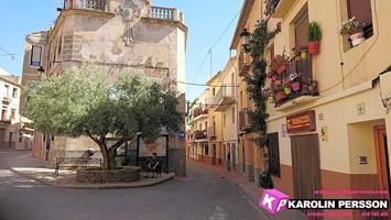 Casa En venta en Calle Mayor, Torremanzanas - La Torre De Les Maçanes photo 0