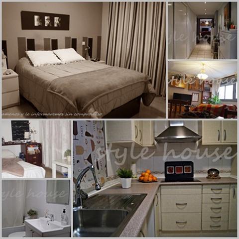 Style house   espectacular piso ideal para parejas ,muy cuidado  420€ de cuota aproximada   photo 0