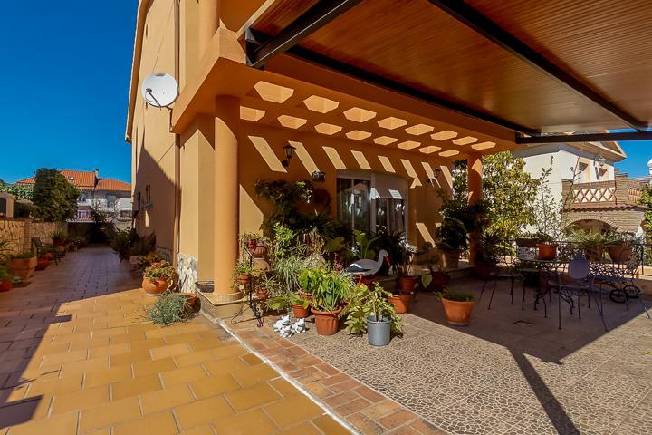 Casa En venta en Cáceres Capital photo 0