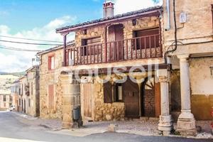 Casa En venta en Plaza Mayor, Villafranca De La Sierra photo 0