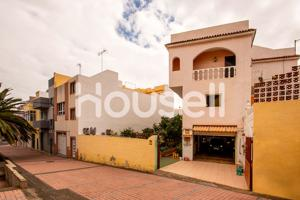 Casa En venta en Las Mesas - El Toscón, Las Palmas De Gran Canaria photo 0