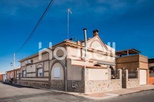 Casa En venta en Calle Angel Acebes, Nava De Arévalo photo 0