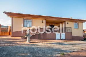 Casa En venta en Avenida De Fátima, Cordobilla De Lácara photo 0