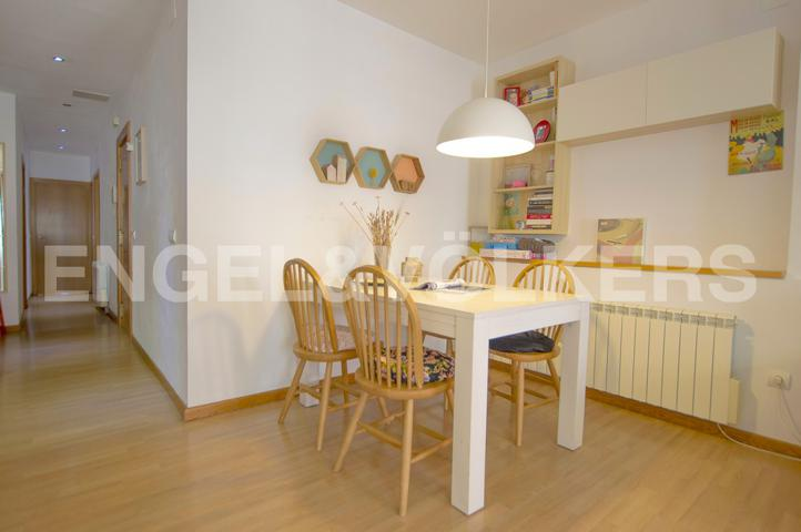 Precioso y acogedor piso en la Part Alta photo 0