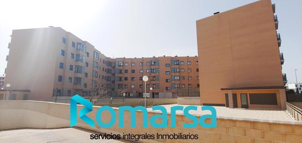 Piso en venta en Ávila de 108 m2 photo 0