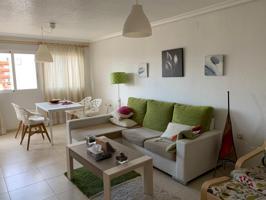 Apartamento de 3 dormitorios vistas despejadas-zona el bañet photo 0