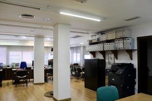 Oficina en pleno centro, centro de negocios de Ronda de los Tejares, junto a Corte Inglés photo 0