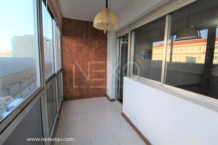 Piso en venta en Vigo de 112 m2 photo 0