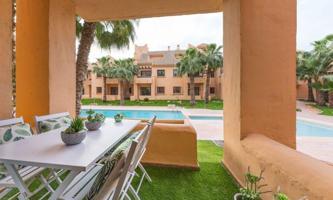 Apartamentos situados a 2 minutos andando de la playa y del paseo marítimo del Mar Menor. photo 0