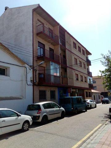 Piso en Venta en Puebla de Alfindén photo 0