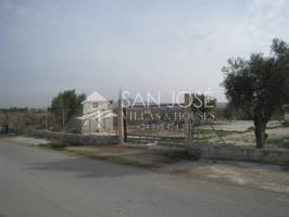 Inmobiliaria San Jose Villas and Houses vende parcela en Monforte del Cid photo 0