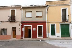 Casa de pueblo Tormos photo 0