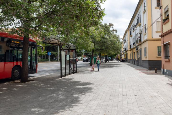 Piso de 3 dormitorios junto Avda Andalucía y parque Almunia photo 0