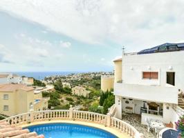 villa en Residencial Dalias con vistas al mar photo 0