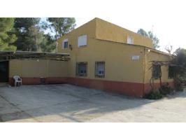 Casa En venta en Tibi photo 0