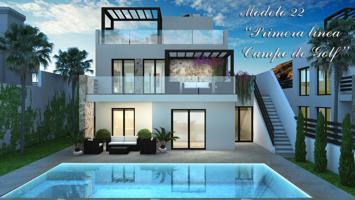 Casa En venta en Rojales photo 0