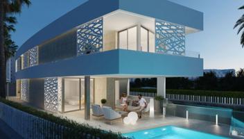 Casa En venta en Alacant-Alicante photo 0