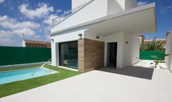 Casa En venta en Almoradí photo 0