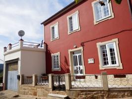 Casa En venta en Lousame photo 0