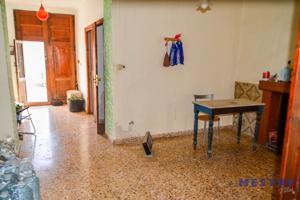 Casa De Campo En venta en Parcent photo 0