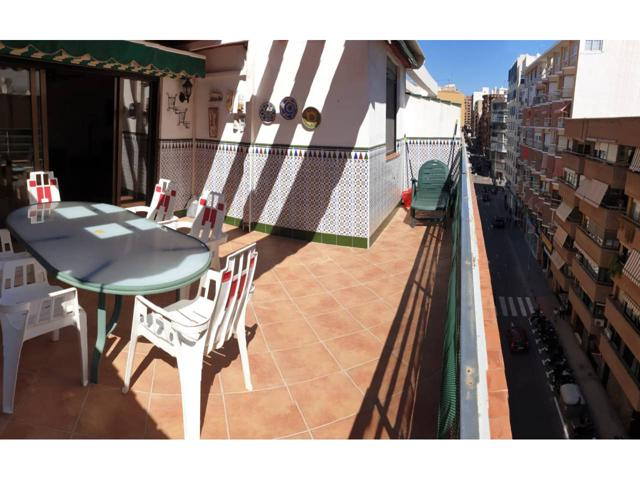 Loft En venta en Alacant-Alicante photo 0