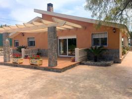 Casa En venta en Novelda photo 0