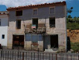 Casa En venta en Villanueva de Viver photo 0