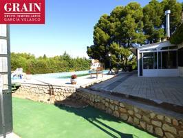 Casa En venta en Albacete photo 0