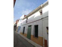 Casa De Campo En venta en Pedreguer photo 0