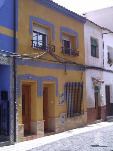 Piso En venta en Calle Santeren, Alhama De Murcia, 30840, Alhama De Murcia photo 0