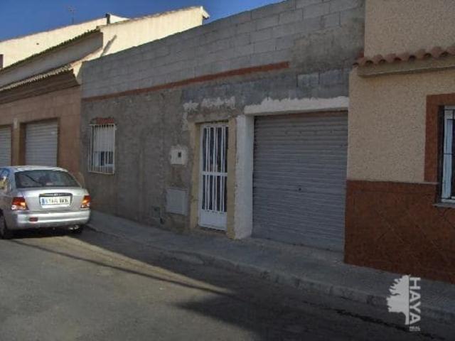Piso En venta en Calle Dos Amigos, El Algar-El Beal, 30366, Cartagena photo 0