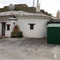 Casa En venta en Barrio San Isidro, 37, Huéscar photo 0